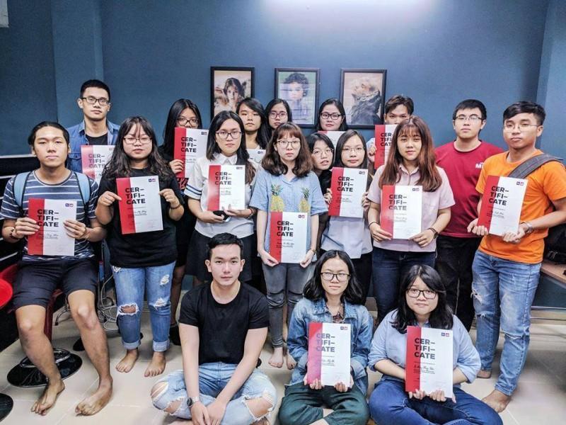 ColorME Cơ sở 3 - 835/14 Trần Hưng Đạo - Phường 3 - Quận 5 - Sài Gòn