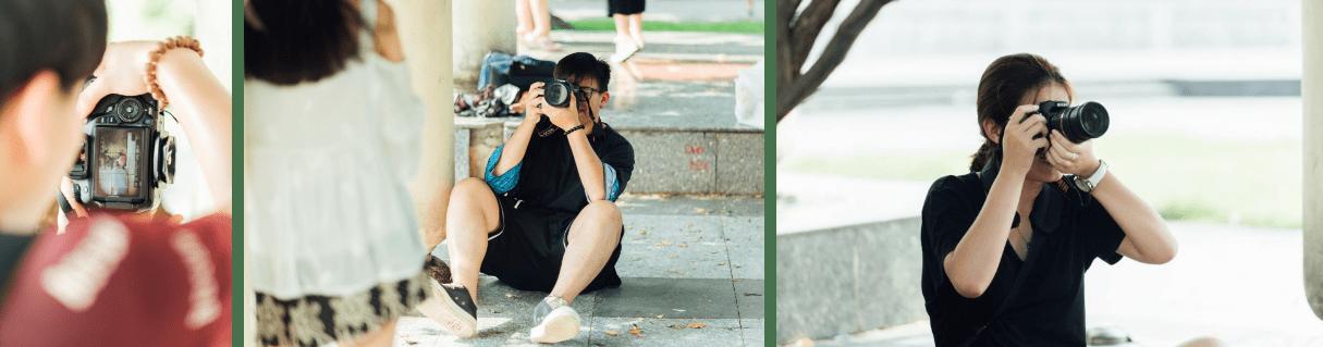 Những bức ảnh của học viên - Khóa học Photography - ColorME Trung tâm thiết kế đồ họa