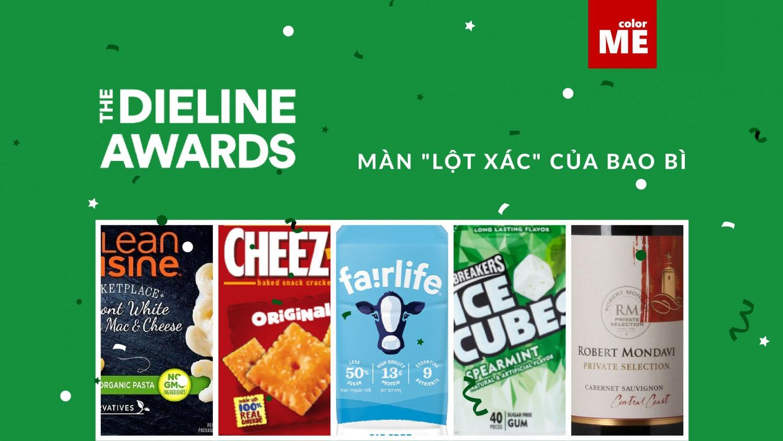 Nielsen Design Award là cuộc thi dành cho các nhãn hàng, nhằm tìm ra các mẫu thiết kế bao bì hấp dẫn và sáng tạo nhất.