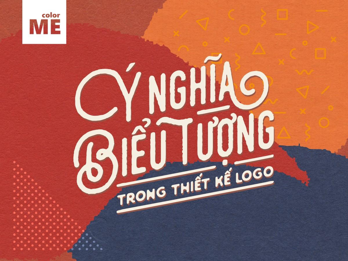 Ý nghĩa biểu tượng trong thiết kế logo
