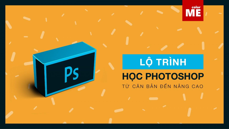 Photoshop là 1 phần mềm hữu ích cho quá trình học tập, công việc hay truyền thông sự kiện. Nhưng kết thân với nó có phải điều dễ dàng? Trong bài viết này, ColorME sẽ gợi ý lộ trình ngắn và bài bản nhất để chinh phục phần mềm 'đa-zi-năng' này nhé.