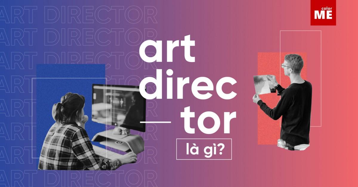 Art Director là vị trí mà mọi designer đều khao khát đạt được. Tuy nhiên, mọi người đã thực sự hiểu về công việc và trách nhiệm của một Art Director ? Hãy cùng tìm hiểu nhé!