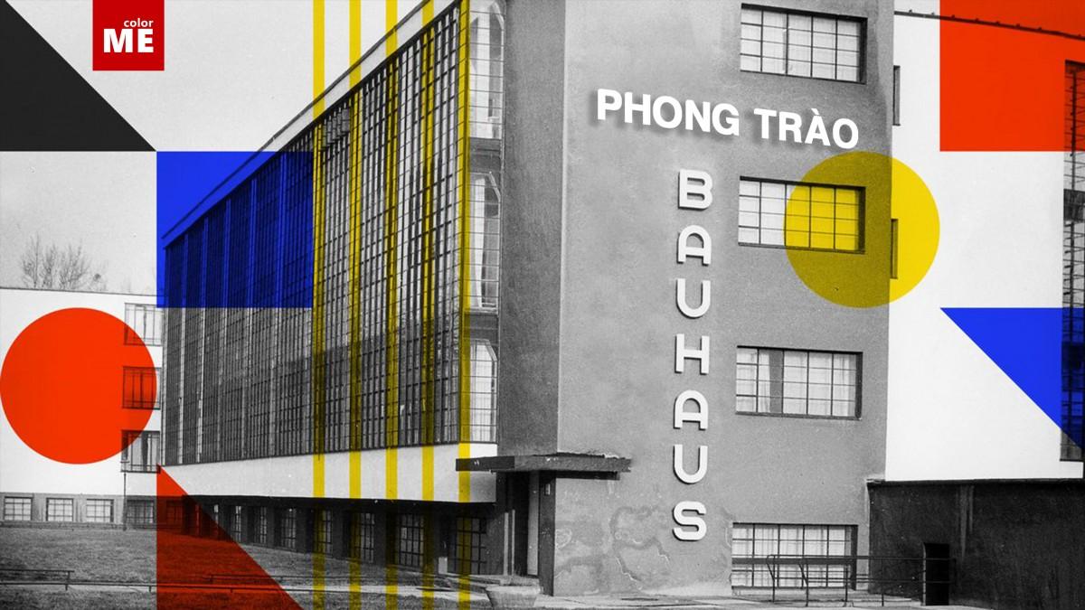 Năm 2019 đánh dấu kỷ niệm một trăm năm của phong trào Bauhaus, đây cũng là tên của ngôi trường nghệ thuật nổi tiếng tại Đức. Bauhaus đã trở thành một biểu tượng của thiết kế hiện đại và có ảnh hưởng sâu rộng trên nhiều lĩnh vực, bao gồm kiến trúc, thiết kế nội thất và thiết kế đồ họa. Sau một thế kỷ, phong trào Bauhaus vẫn còn để lại nhiều dư âm, tuy nhiên nó đã được các nhà thiết kế đương đại cách tân để phù hợp với khán giả ngày nay.