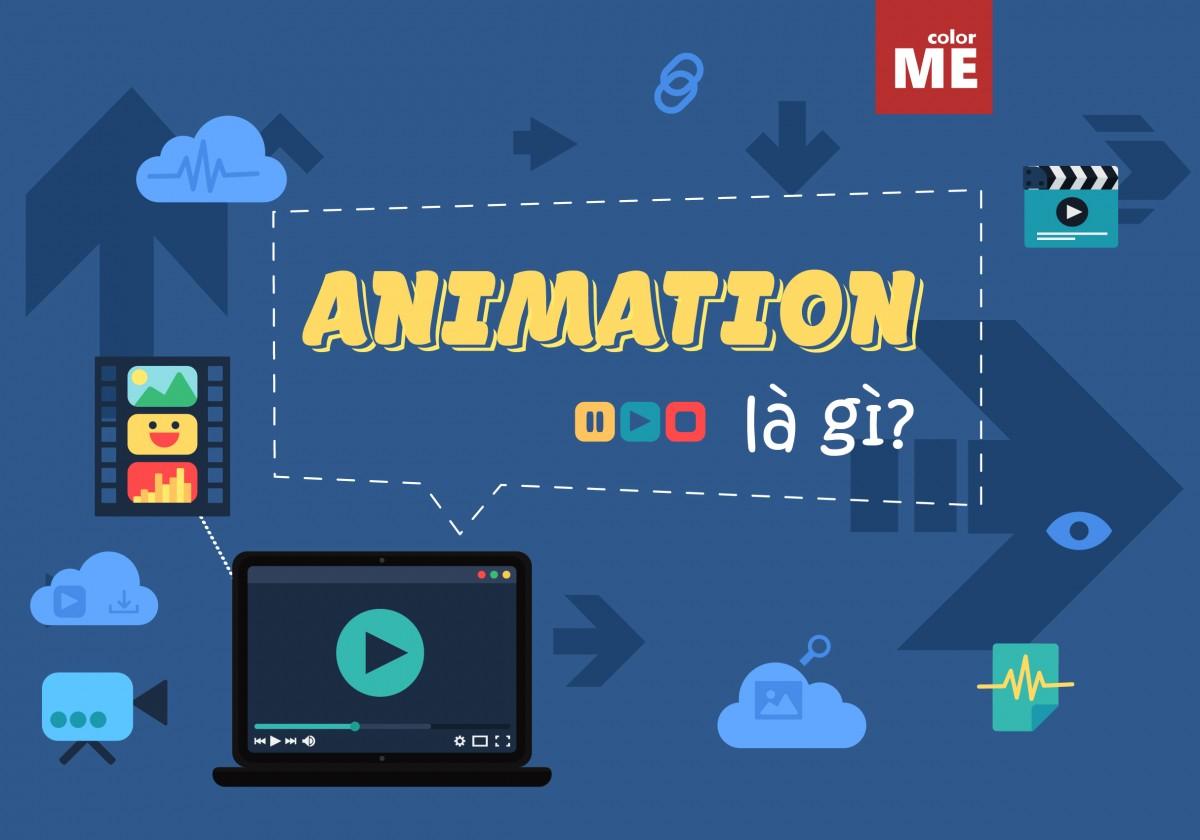 Bạn không rõ tại sao Animation đang ngày càng trở thành một công việc hot với những người đam mê hội họa ? Hãy cùng tìm hiểu Animation là gì mà hot đến vậy nhé!