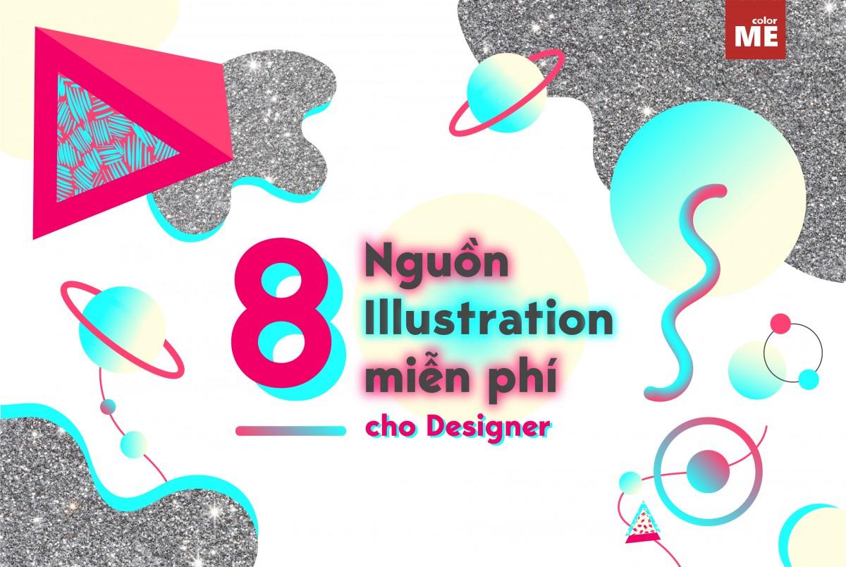 Đối với các nhà thiết kế web và đồ họa, việc mua illustration cho một dự án có thể rất tốn kém. Nhưng nếu bạn vẫn muốn đưa xúc cảm độc đáo của illustration art vào tác phẩm của mình thì phải làm thế nào đây? Những nguồn illustration art miễn phí dưới đây sẽ giúp bạn giải quyết ngay những lo lắng này