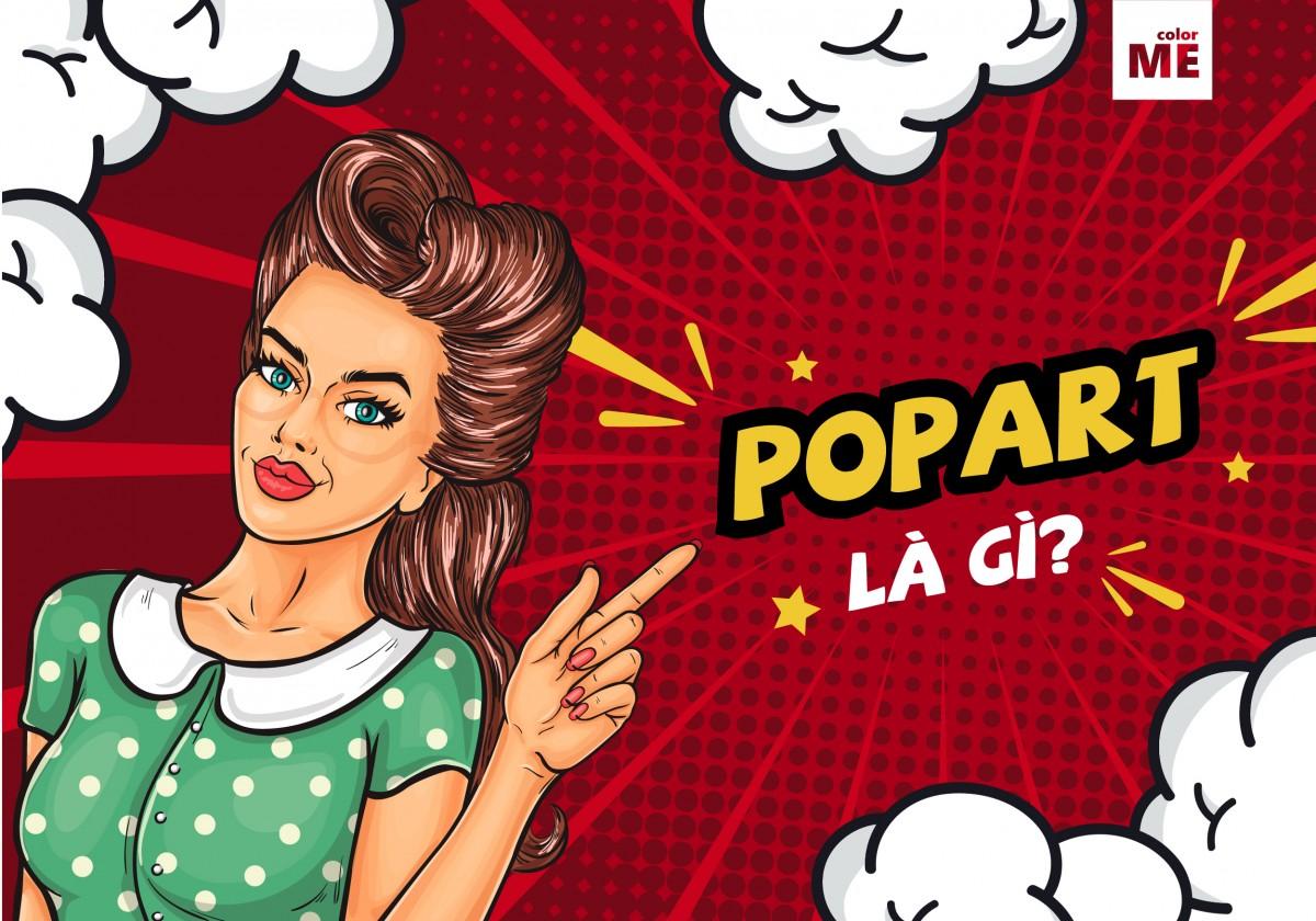 Bạn đã biết tới Pop Art - một xu hướng đầy mới mẻ và hiện đại của lĩnh vực nghệ thuật, thiết kế? Bằng cách kết hợp các chất liệu văn hóa đương đại như hoạt hình, người nổi tiếng, .. và những gam màu đậm nét, Pop Art mang tới một hơi thở đầy tươi mới và sôi động đến người xem. Vậy Pop Art là gì? Những đặc điểm nhận dạng của chúng và tips thiết kế Pop Art phù hợp? Hãy cùng giải đáp tất tần tật trong bài viết này nhé