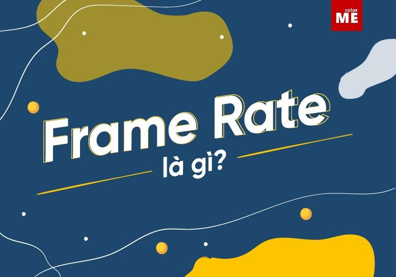 Những phân cảnh quay chậm hay tua nhanh trong một bộ phim đều có sự kiểm soát của frame rate, giúp bạn tăng trải nghiệm và cảm xúc khi xem. Vậy frame rate là gì? Sử dụng frame rate thế nào cho phù hợp ? Cùng tìm hiểu qua bài viết sau đây nhé.