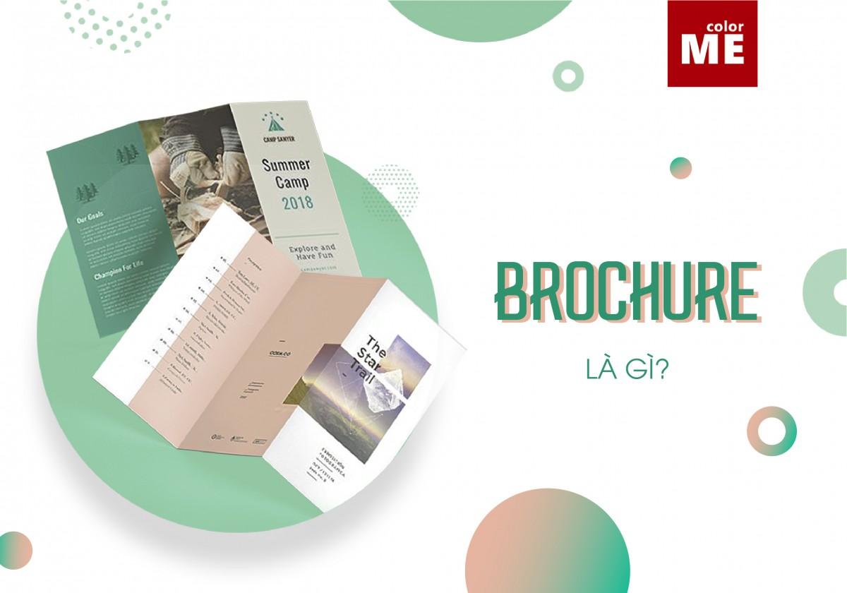 Ngày nay, Brochure được ví như một sứ giả quan trọng trong chiến lược quảng bá hình ảnh và thông tin sản phẩm của doanh nghiệp. Vậy brochure là gì? Và những xu hướng thiết kế brochure nào đang được sử dụng? Hãy cùng ColorMe tìm hiểu nhé.