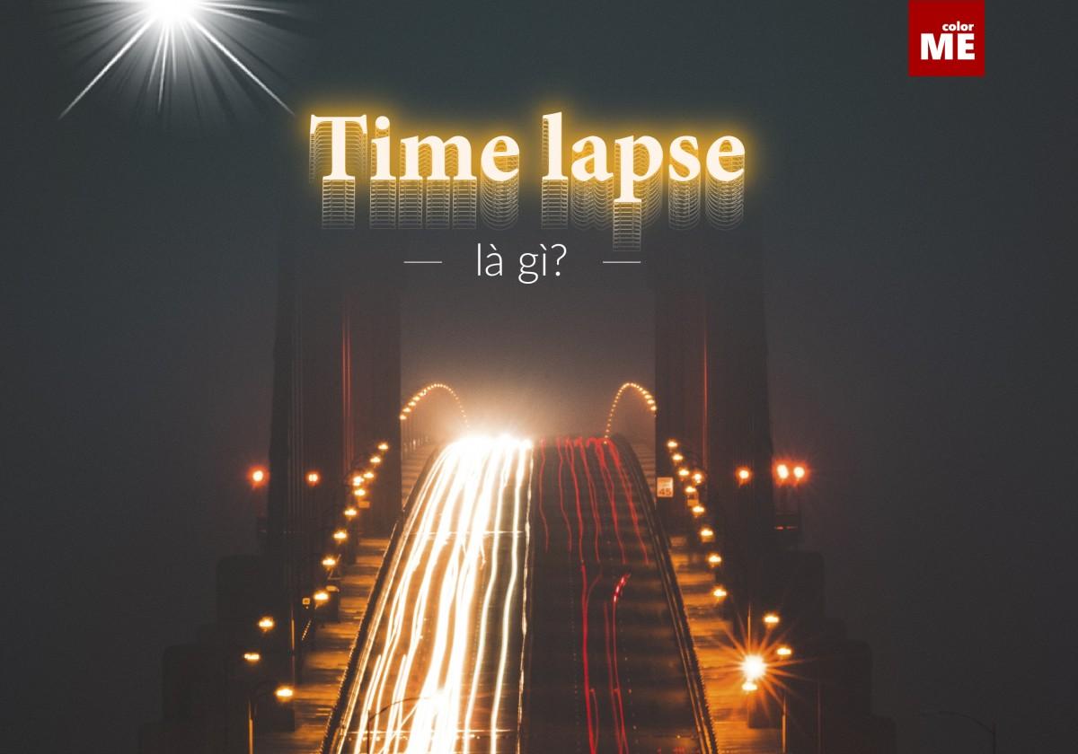 """Time-lapse là dạng video vô cùng kì diệu giúp người xem thấy được những chuyển động mà mắt thường khó thể nào nhìn ra. Vì vậy, video time-lapse luôn gây nhiều sự kích thích cho người xem. Hãy cùng ColorMe tìm hiểu kĩ hơn về loại video này và cách để tạo ra một video time-lapse """"ảo diệu"""" nhé."""