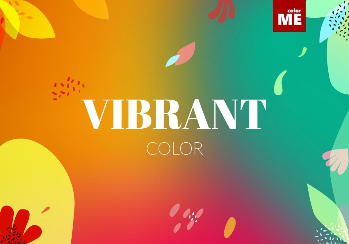 Vibrant color đang hiện hữu trong giao diện người dùng của nhiều sản phẩm kỹ thuật số khác nhau. Vậy vibrant color có ảnh hưởng như thế nào đến trải nghiệm người dùng và những lợi ích của nó là gì. Tất cả sẽ được tiết lộ trong bài bài viết dưới đây.