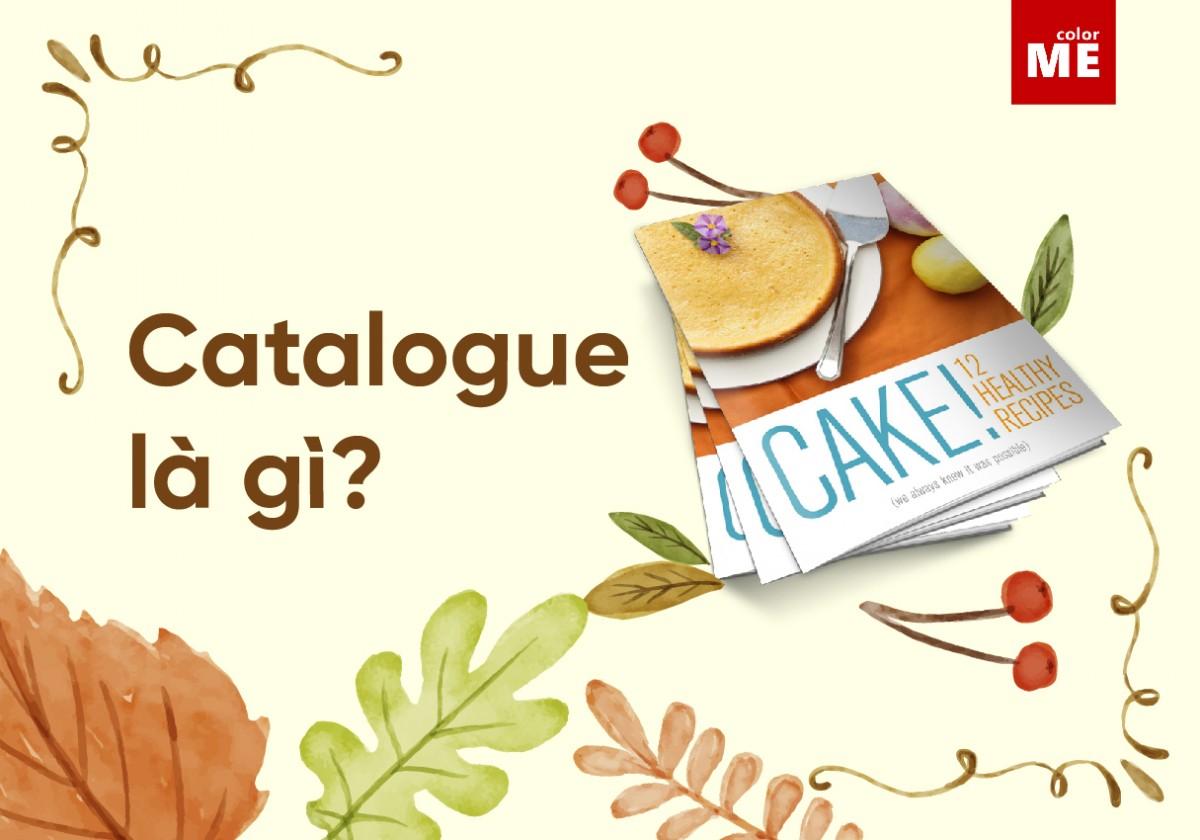 Catalogue là cách thức phổ biến nhất giúp khách hàng hiểu rõ về thông tin sản phẩm, là nhu cầu thiết kế lớn của các doanh nghiệp…Bởi vậy, cùng tìm hiểu Catalogue là gì nhé!