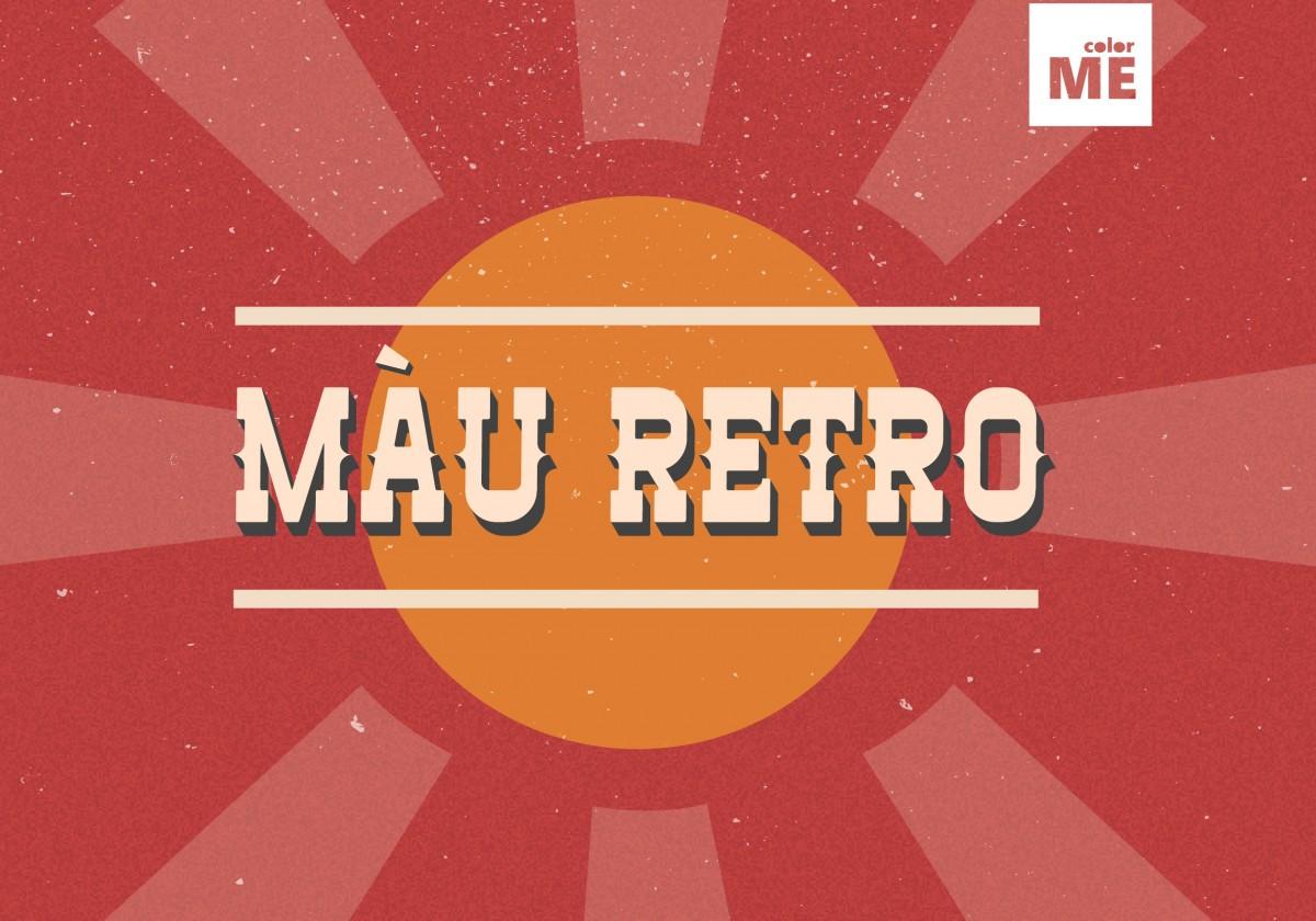 Retro là một xu hướng rất được yêu thích trong những năm 50 của thế kỷ trước. Với sức hút và màu sắc đa dạng, phong cách này tiếp tục lan tỏa đến mọi lĩnh vực kiến trúc, thiết kế, thời trang ngày nay. Vậy Retro là gì? Màu retro có gì đặc biệt? Cùng tìm hiểu qua bài viết dưới đây của ColorME nhé