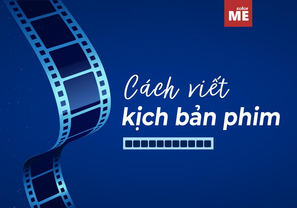 Kịch bản là khâu đầu tiên của việc sản xuất phim, video. Dù bạn muốn dựng phim dài, ngắn hay chỉ là video quảng cáo vài chục giây thì kịch bản vẫn rất quan trọng. Bài viết dưới đây sẽ chia sẻ những tips viết kịch bản phim quảng cáo đơn giản cho bạn.