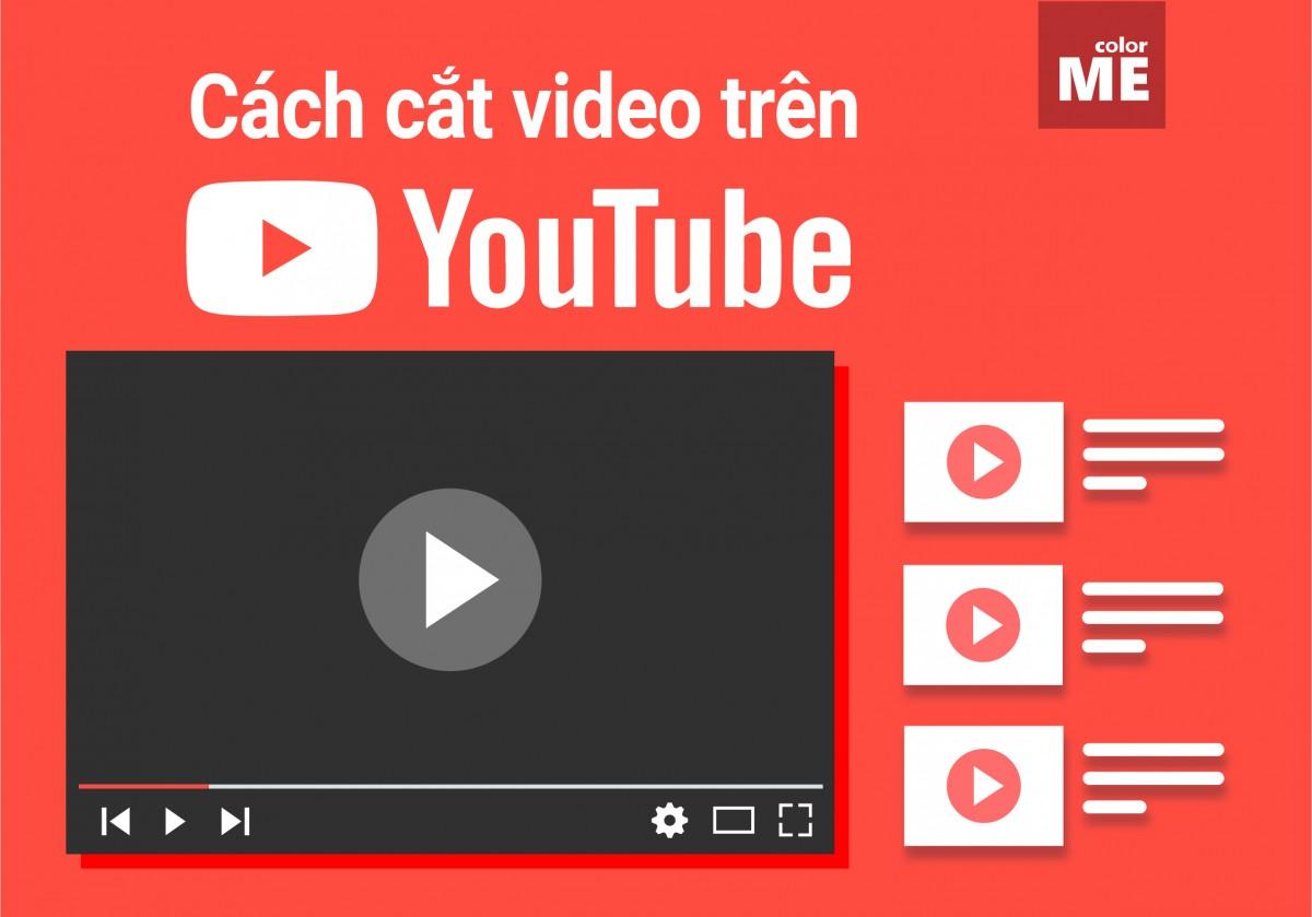 Bạn muốn cắt một clip hay ho trên Youtube để sử dụng ngay lập tức nhưng lại ngại tải phần mềm cắt-ghép video về máy tính. Liệu có cách cắt video trên Youtube nhanh chóng không nhỉ? Theo dõi bài hướng dẫn dưới đây của ColorME nhé!