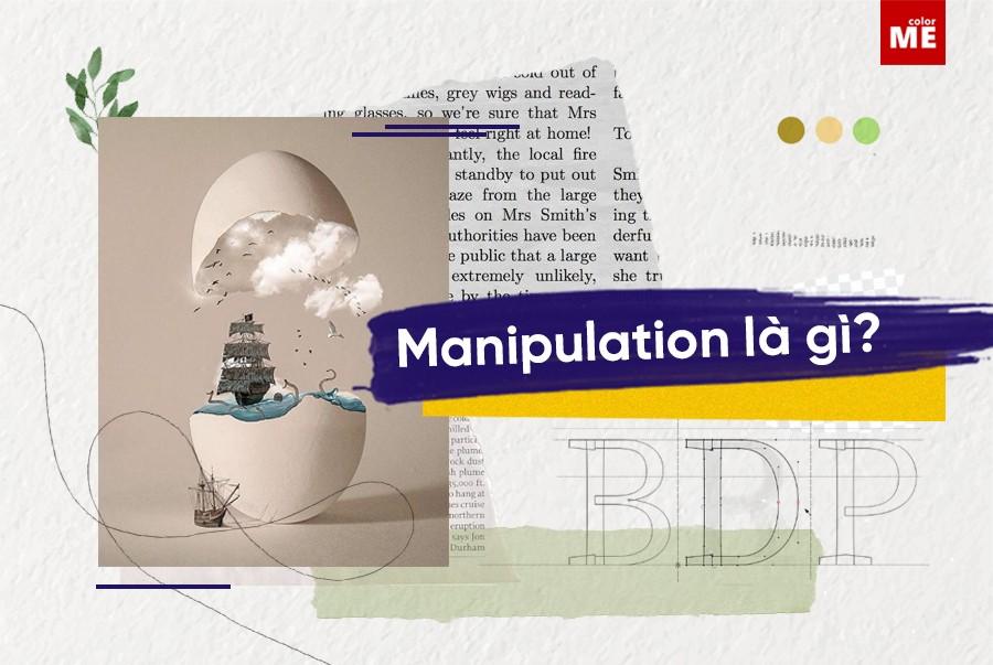 Photo Manipulation là một loại hình nghệ thuật mới mẻ và chỉ mới phát triển gần đây ở Việt Nam. Hãy cùng nhau tìm hiểu kĩ hơn về thuật ngữ Photo Manipulation nhé!