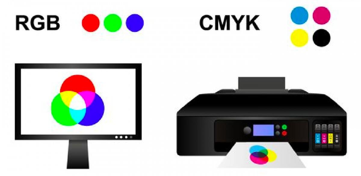 Cách phối màu trong thiết kế và ứng dụng với các sản phẩm truyền thông
