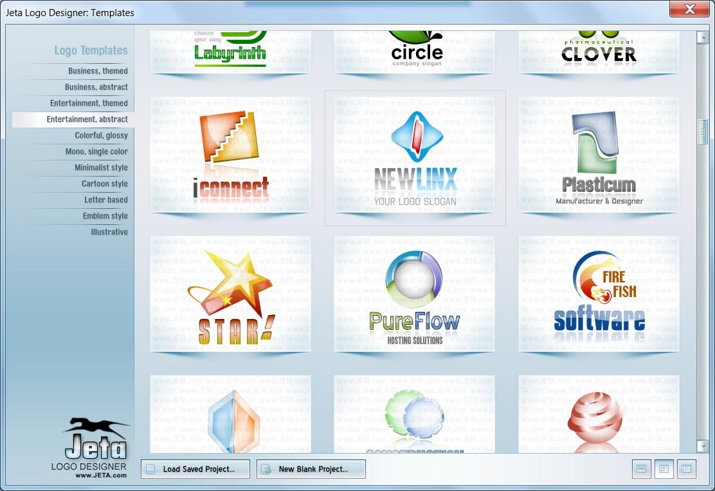 phần mềm thiết kế logo 8