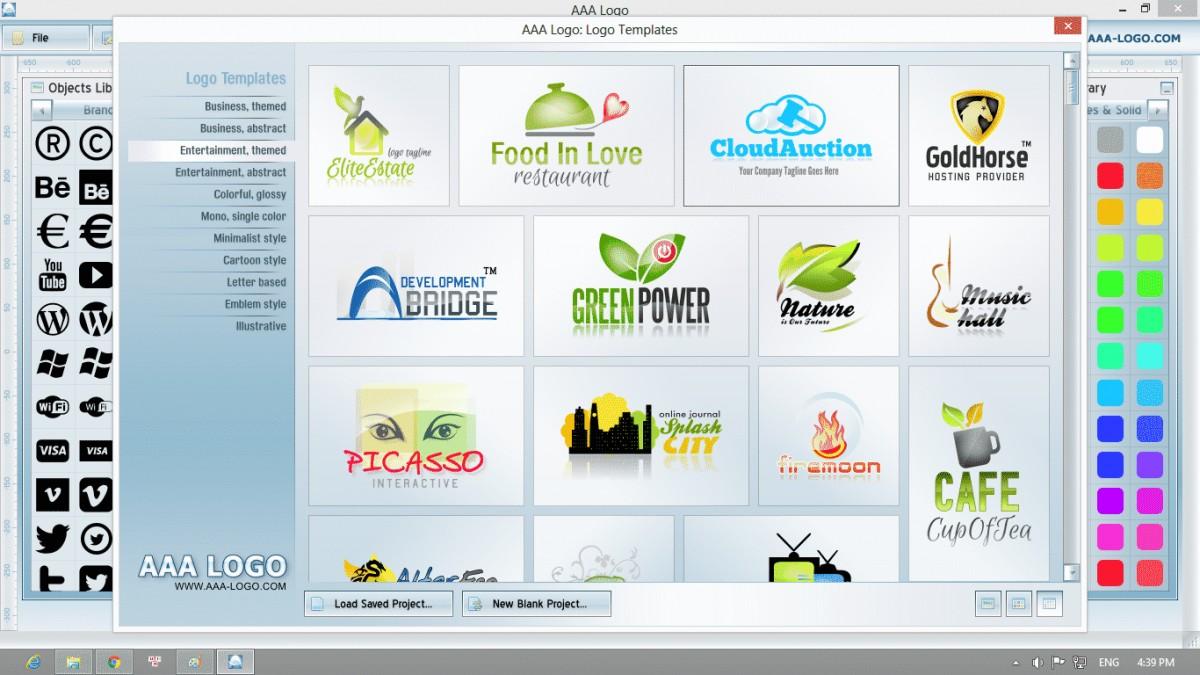 phần mềm thiết kế logo 17