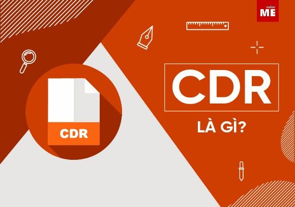 Chúng ta đã quá quen thuộc với những định dạng ảnh hay thiết kế thường thấy như JPG, PNG, GIF, BMP nhưng đối với những designer gắn liền việc thiết kế với phần mềm CorelDraw, thì CDR mới là định dạng phổ biến nhất đối với họ. Vậy CDR là gì?