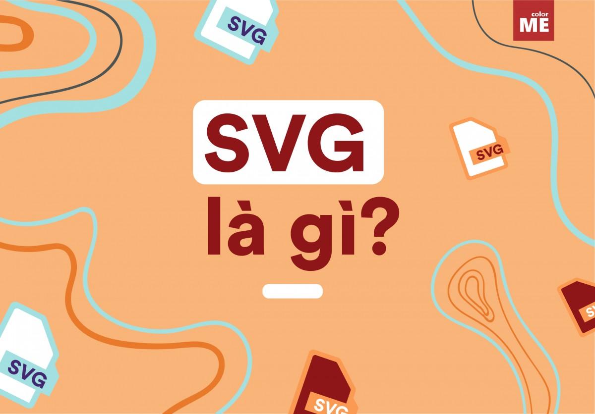 """Việc hiển thị hình ảnh trên nhiều màn hình có kích thước khác nhau là một vấn đề """"đau đầu"""", bởi cách sử dụng CSS thông thường rất tốn thời gian và công sức. Thay vào đó, thủ thuật SVG lại rất được ưa chuộng bởi những tiện ích mà nó mang lại. Vậy SVG là gì? Hãy cùng tìm hiểu ngay nhé!"""