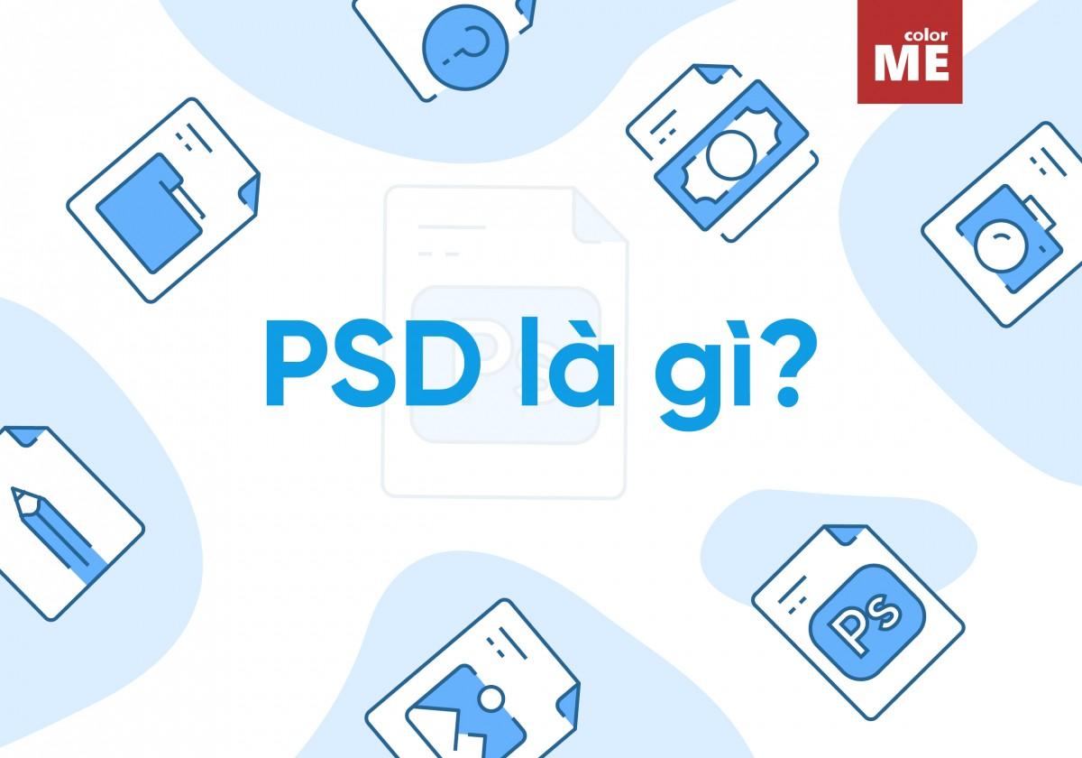 PSD là định dạng file quen thuộc mà những người dùng Adobe photoshop thường sử dụng. Bài viết này sẽ cung cấp đến bạn tất cả những thông tin liên quan đến file PSD: PSD là gì? Phần mềm nào có thể đọc và xử lí file PSD? Hướng dẫn cách chuyển file PSD sang nhiều định dạng khác nhau.