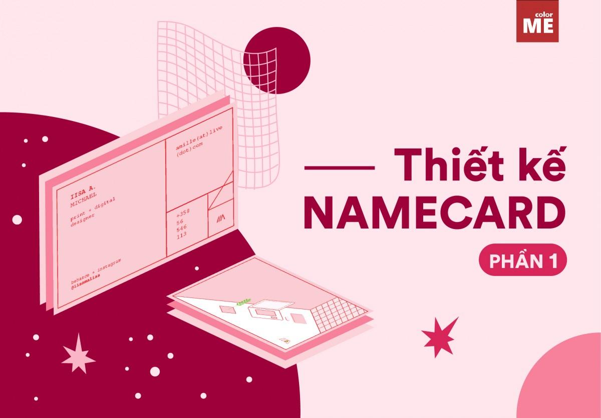 Đối với các doanh nghiệp hay những người đã đi làm, name card chính là vật dụng quan trọng không thể thiếu. Vậy name card là gì? Hãy cùng ColorME tìm hiểu ngay nhé!