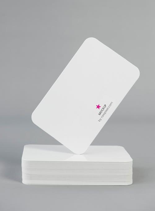 VAI TRÒ CỦA NAME CARD