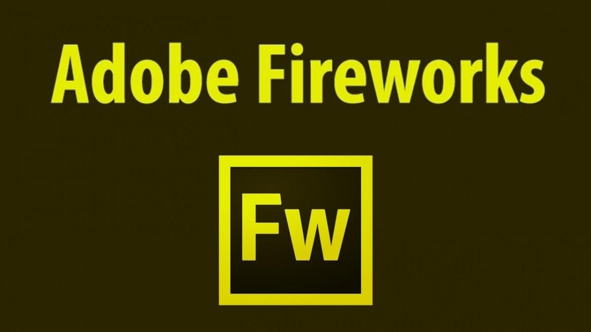 adobe fireworks la gi 1