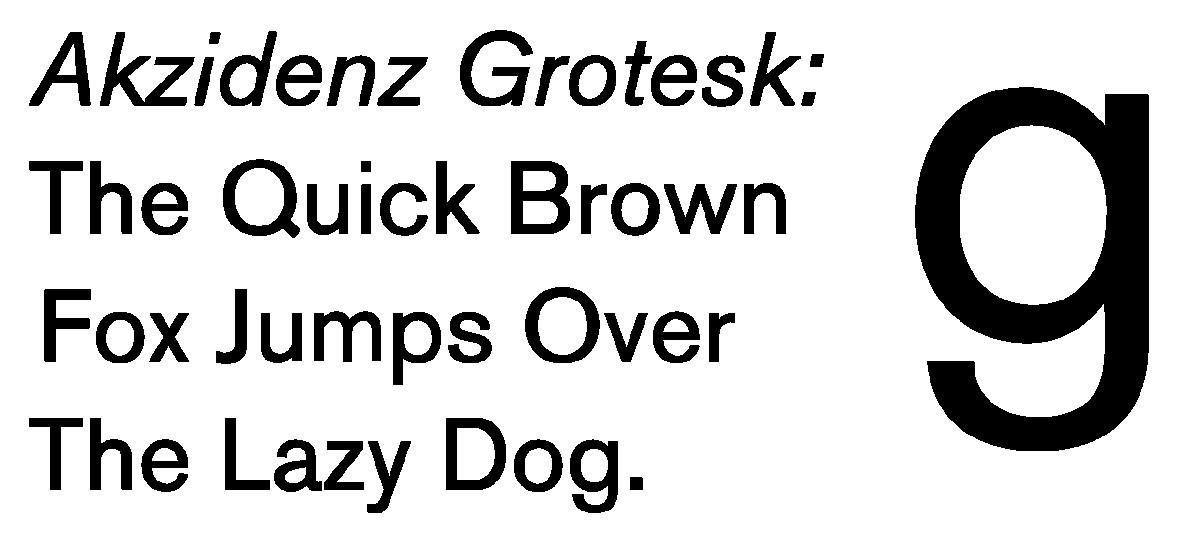 Serif và Sans-serif là gì? Giải mã những lầm tưởng về Serif và Sans-serif