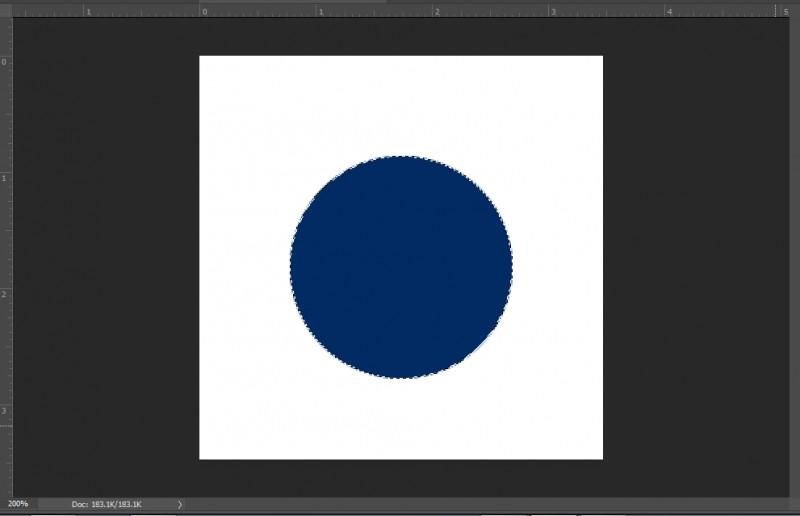 Hướng dẫn thiết kế logo bằng photoshop cơ bản 15