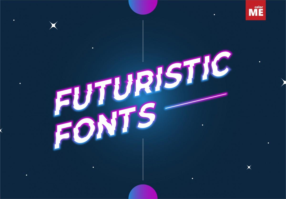 """Futuristic font là thuật ngữ không phải mới nhưng vẫn khá lạ lẫm đối với nhiều người. Loại font sở hữu cái tên khá phức tạp nhưng chắc chắn bạn đã từng nhìn thấy loại chúng ở đâu đó, vì ngày nay chúng khá phổ biến và xuất hiện trong nhiều lĩnh vực. Vậy rốt cục Futuristic font là gì? Tại sao chúng lại đặc biệt tới nỗi có một họ tên riêng """"hàn lâm"""" như thế? Cùng tìm hiểu trong bài viết sau nhé!"""