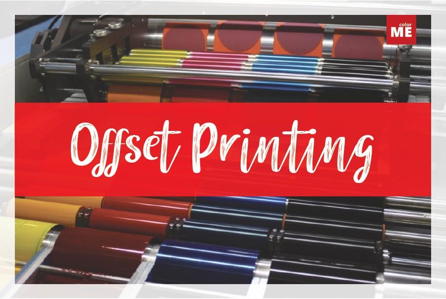 In offset là công nghệ in ấn công nghiệp phổ biến nhất hiện nay. Vậy in offset là gì? Kỹ thuật in offset có ưu điểm gì nổi bật? Cùng tìm hiểu qua bài viết dưới đây với colorME nhé