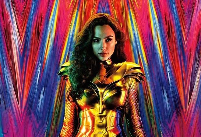 WonderWoman 1984 là bom tấn tiếp theo của vũ trụ điện ảnh DC, mới đây vừa hé lộ Poster các nhân vật khá bắt mắt.