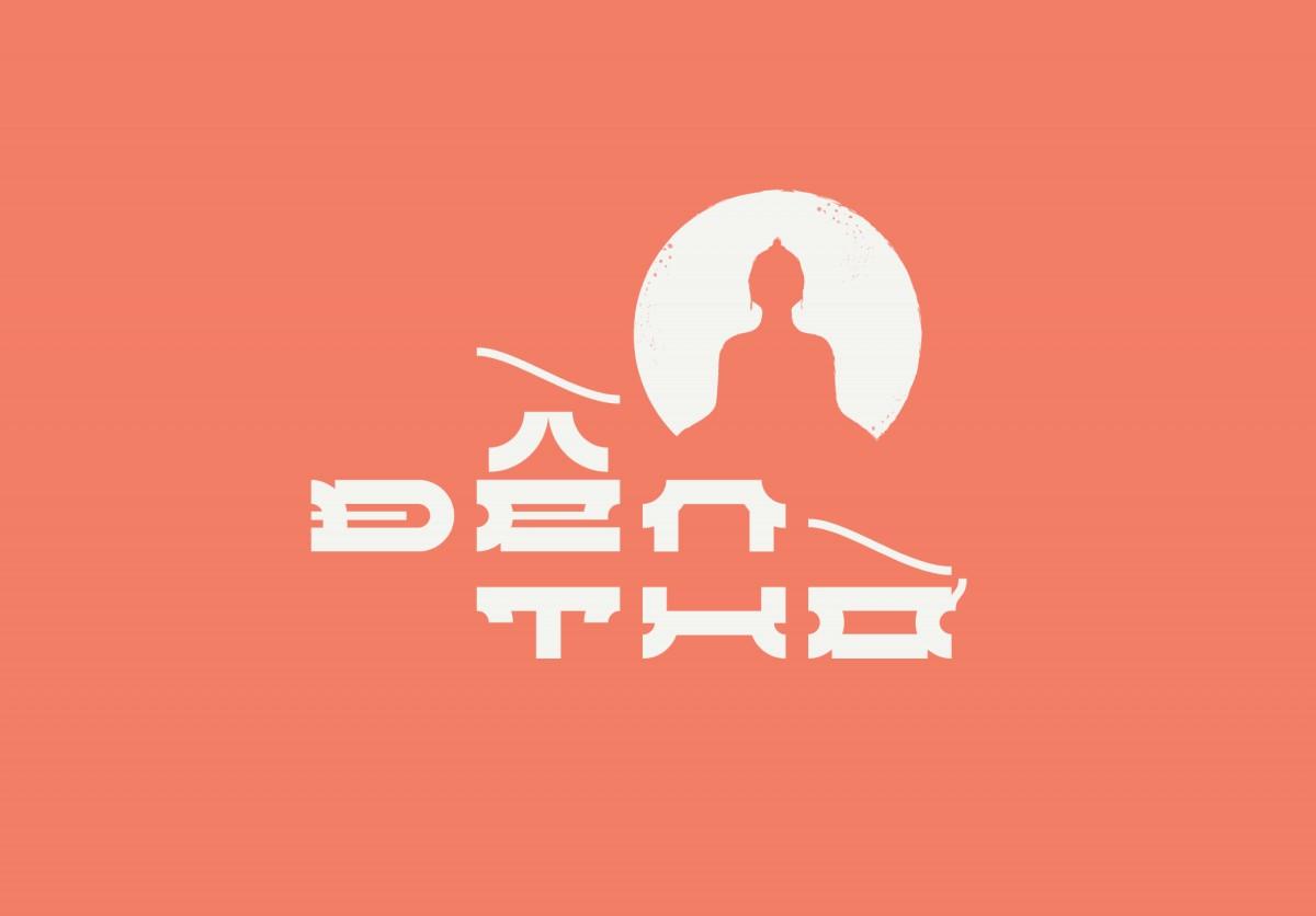 Lấy cảm hứng từ vẻ đẹp cổ kính của những công trình kiến trúc tâm linh ngàn đời, designer Nguyễn Trọng Đạt đã cho ra mắt bộ typeface DEN/Đền thờ độc đáo, mang đậm nét văn hoá Việt.