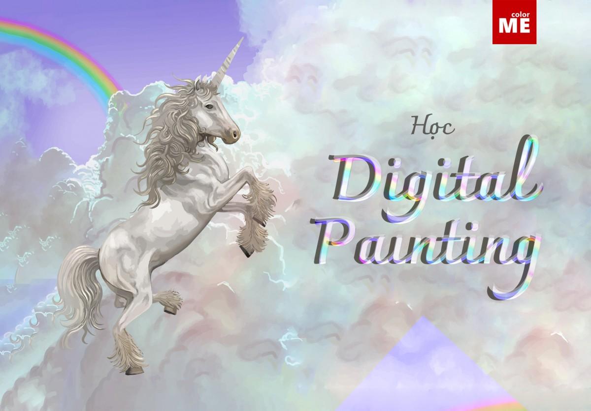 Một trong những cách tốt nhất để giữ phong độ vẽ của bạn đó là liên tục học tập và thường xuyên cập nhật các xu hướng. Việc này giờ đây đã trở nên dễ dàng hơn khi bạn có thể học ngay trên các trang web trực tuyến. Note lại ngay 8 trang web học digital painting cực hiệu quả dưới đây nhé