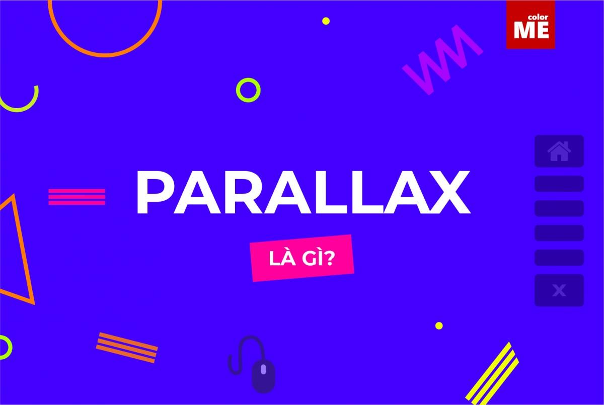 Sử dụng parallax là 1 cách tuyệt vời để tạo hiệu ứng hoạt ảnh khi cuộn website, khiến trang web của bạn thêm chiều sâu, và tạo ra trải nghiệm đầy ấn tượng cho người dùng.