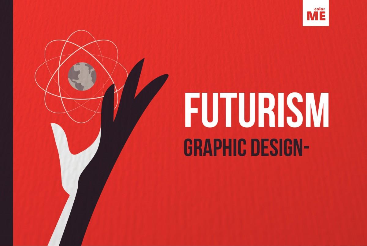 Trong những năm gần đây, Futurism graphic design là một phong cách thiết kế ảnh hưởng rất lớn, cũng như được rất nhiều các designer quan tâm và tìm hiểu. Vậy Futurism graphic design là gì? Ứng dụng trong thiết kế đồ hoạ có gì đặc biệt? Cùng tìm hiểu qua bài viết sau đây cùng ColorME nhé!
