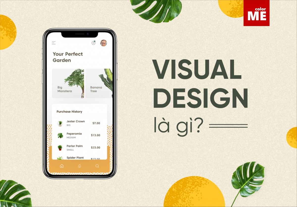 Visual Design là một khái niệm ít được sử dụng trong đối thoại hàng ngày nhưng lại quen thuộc trong ngành thiết kế. Vậy Visual Design là gì? Để trở thành Visual Designer thì cần nắm được những nguyên tắc gì? Hãy cùng tìm hiểu qua bài viết sau nhé!
