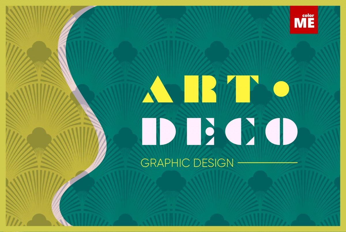 Art Deco là thuật ngữ có phần xa lạ với phần đa người nếu không quan tâm nhiều đến đồ họa hay kiến trúc. Tuy nhiên sự hiện diện của Art Deco trong cuộc sống ngày nay là không thể phủ nhận. Vậy Art Deco là gì và ảnh hưởng của nó trong thiết kế đồ họa là gì? Cùng tìm hiểu qua bài viết nhé!