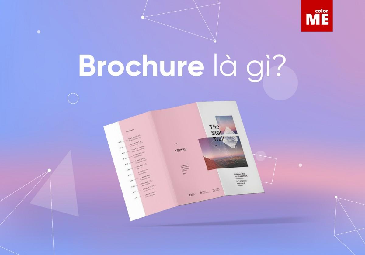 Brochure là một ấn phẩm truyền thông quan trọng đối với chiến lược kinh doanh của mỗi công ty. Nếu bạn đang thiết kế brochure, note ngay 10 lưu ý quan trọng khi thiết kế brochure dưới đây nhé