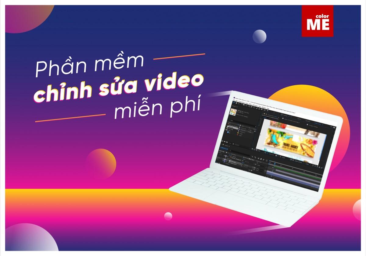 Chỉnh sửa video hiện là nhu cầu của mọi người mọi nhà, từ cơ bản đến nâng cao. Phục vụ sở thích cá nhân, làm kỷ niệm hoặc nhằm quảng bá, giới thiệu thì video đều đáp ứng tốt. Vậy có những phần mềm chỉnh sửa video trên điện thoại nào tốt và miễn phí? Hãy ColorME điểm qua một vài cái tên nhé!