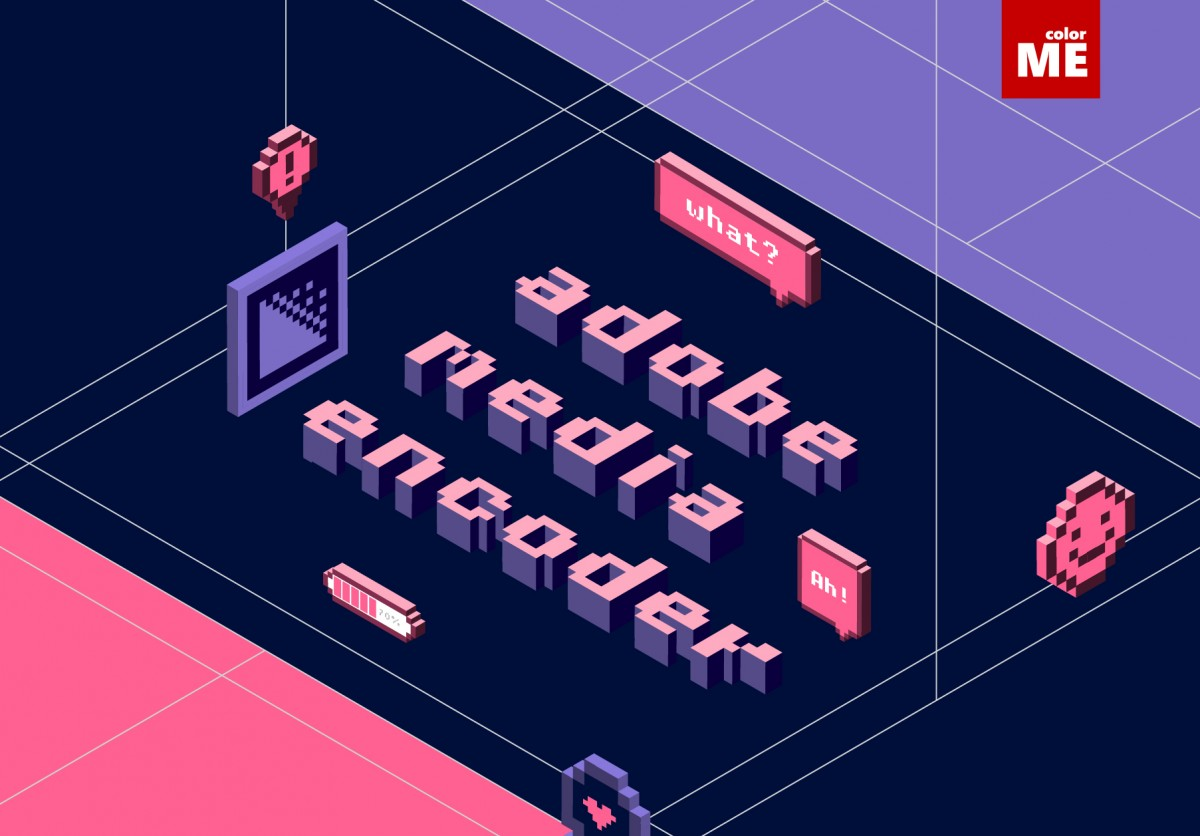 Dựng video đã khó, nhưng chờ đợi render video cũng khó khăn không kém đối với các editor. Và thế là Adobe Media Encoder đã ra đời như một công cụ đắc lực hỗ trợ các editor giải quyết nỗi lo này. Vậy Adobe Media Encoder là gì? Hãy cùng ColorME tìm hiểu 5 ứng dụng tuyệt vời của Adobe Media Encoder trong bài viết dưới đây nhé!