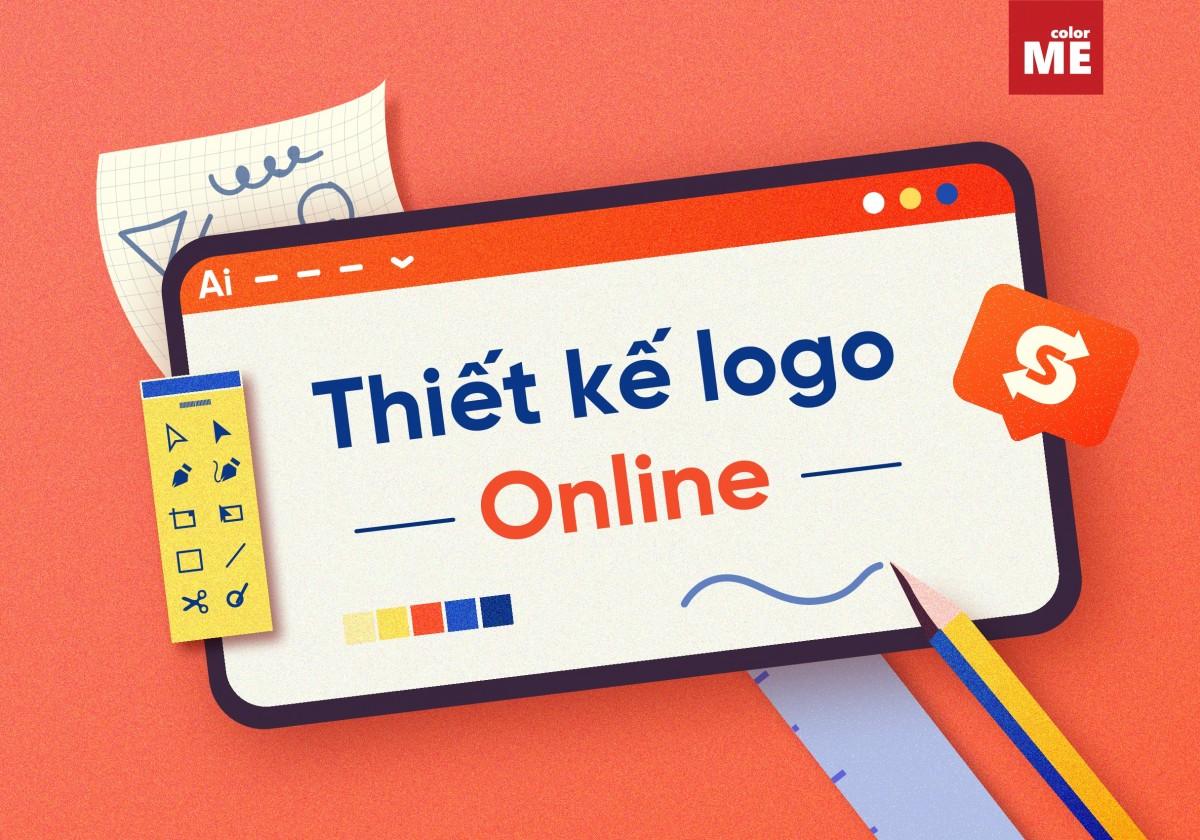 """Logo luôn được ví như """"gương mặt đại diện"""" cho thương hiệu của bạn. Nếu bạn không phải là một người sử dụng thành thạo Photoshop hay Illustrator, sẽ thật khó để bạn có thể thiết kế được một logo đẹp. Vì vậy, bài viết này ColorME sẽ chia sẻ cho bạn 5 công cụ thiết kế logo online miễn phí, được ưa chuộng nhất hiện nay. Các công cụ này nhìn chung khá đơn giản, dễ sử dụng đối với người không chuyên, cùng khám phá ngay nhé!"""