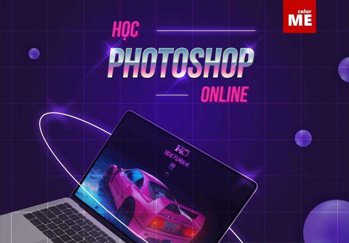 """Quá trình tự học Photoshop hay bất cứ phần mềm đồ họa nào cũng sẽ không tránh khỏi những khó khăn. Bài viết này, ColorME sẽ chia sẻ cho bạn 6 kinh nghiệm """"xương máu"""" chúng mình đã đúc rút khi tự học Photoshop online. Cùng bắt đầu nhé!"""