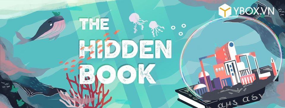 The Hidden Book – hội chợ sách được tổ chức bởi CLB Ams Advisor – CLB học thuật lớn nhất trường THPT chuyên Hà Nội – Amsterdam đã đem đến một sân chơi bổ ích dành cho những người yêu sách tại Hà Nội. Đồng hành cùng sự kiện, Nhà tài trợ - Trung tâm đào tạo thiết kế colorME đã dành tặng những món quà vô cùng ý nghĩa của mình tới những bạn trẻ tham dự.