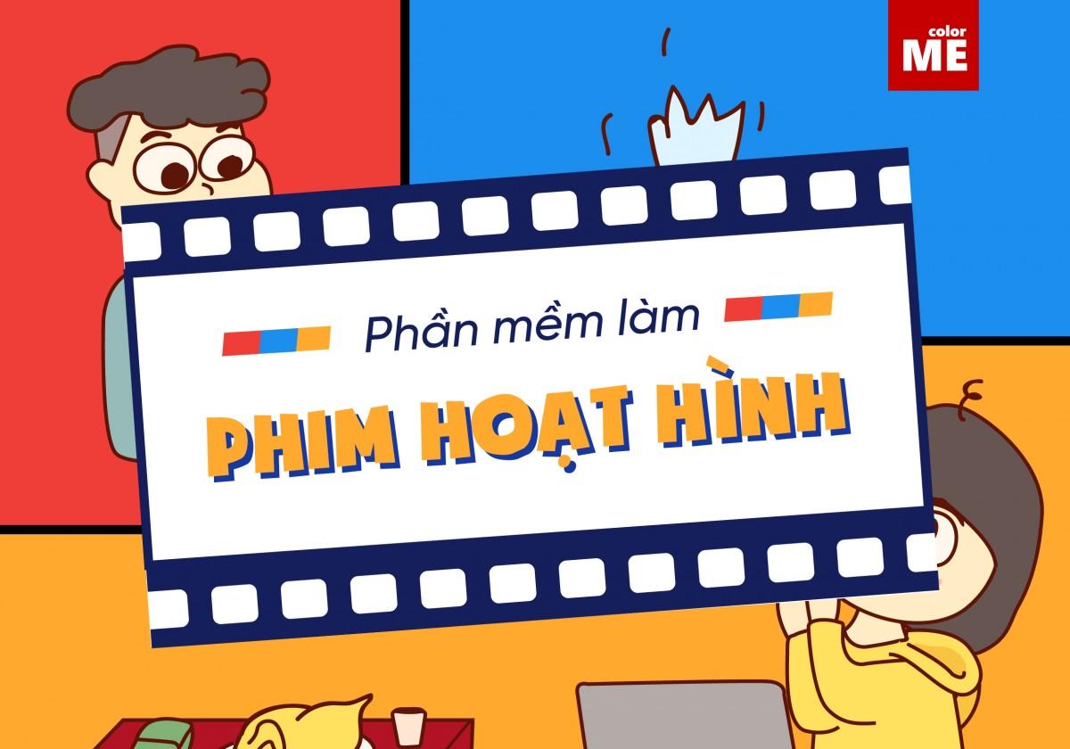 Phim hoạt hình là hình thức truyền tải thông điệp quen thuộc và thú vị. Khi làm phim hoạt hình, quá trình sản xuất chủ yếu diễn ra trên phần mềm. Vậy có những phần mềm làm phim hoạt hình nào tốt và phù hợp với người mới hoặc người có nhu cầu chuyên sâu? Cùng tìm hiểu qua bài viết dưới đây ngay!