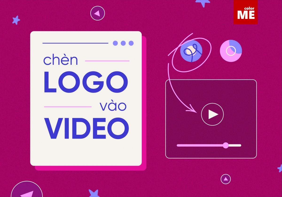 Chèn Logo là một trong những bước hậu kỳ cuối cùng khi làm video. Chỉ là một thao tác nhỏ nhưng có ý nghĩa to lớn đối với sản phẩm của bạn. Trong bài viết này, ta cùng đi tìm hiểu 02 cách chèn logo vào video nhanh, gọn khi sử dụng phần mềm và sử dụng website nhé!