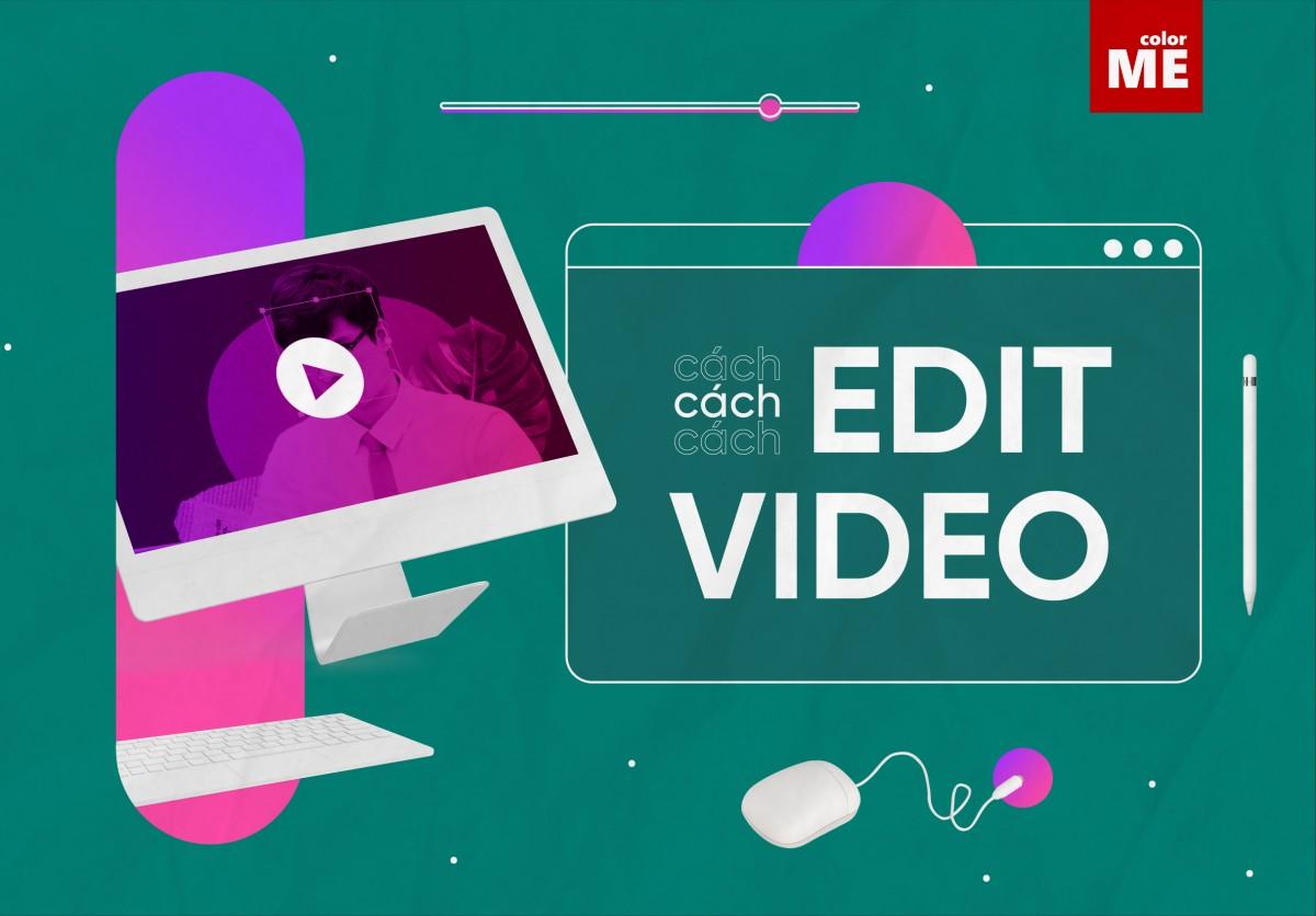 Edit Video ngày càng trở thành kỹ năng thu hút sự quan tâm của nhiều người. Tuy nhiên ngoài việc chưa biết thao tác ra sao thì phần mềm để làm cũng là nỗi băn khoăn lớn. Trong bài viết này mình sẽ hướng dẫn cách edit video bằng công cụ trực tuyến thật dễ dàng, dễ hiểu, đọc ngay thôi!