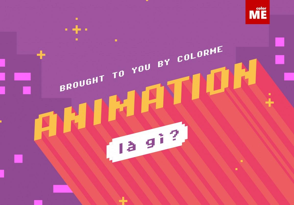 """Có rất nhiều người nhầm lẫn giữa """"animation"""" và """"motion graphics"""", thậm chí còn có người cho rằng chúng là một. Vậy Animation là gì? Animation khác Motion graphics như thế nào? Bài viết dưới đây sẽ giúp bạn hiểu rõ hơn về 2 khái niệm này và giải thích vì sao chúng lại dễ gây bối rối đến vậy, đặc biệt là đối với những ai không làm việc trong lĩnh vực mỹ thuật đa phương tiện."""