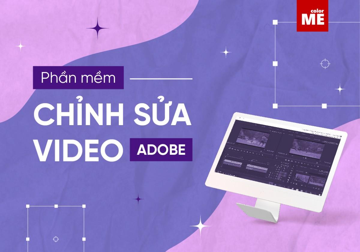 Kể từ khi xuất hiện, Adobe Premiere Pro đã trở thành một trong những phần mềm chỉnh sửa video nổi tiếng và được các nhà làm phim nghiệp dư cũng như chuyên nghiệp tin tưởng lựa chọn. Nếu bạn có niềm đam mê sáng tạo ra những thước phim của chúng mình thì hãy cùng ColorME tìm hiểu về Premiere và các ưu điểm nổi trội của nó nhé!